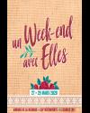 UN WEEK END AVEC ELLES
